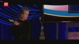 VIDEO: Frances McDormand Raih Oscar Ketiga Berkat Nomadland