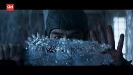 VIDEO: Box Office Pekan Ini, Mortal Kombat Menyodok