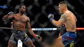 UFC: Weidman Pamer Hasil Rontgen Patah Kaki