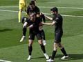 FOTO: Barcelona Mulai Jadi Favorit Juara La Liga