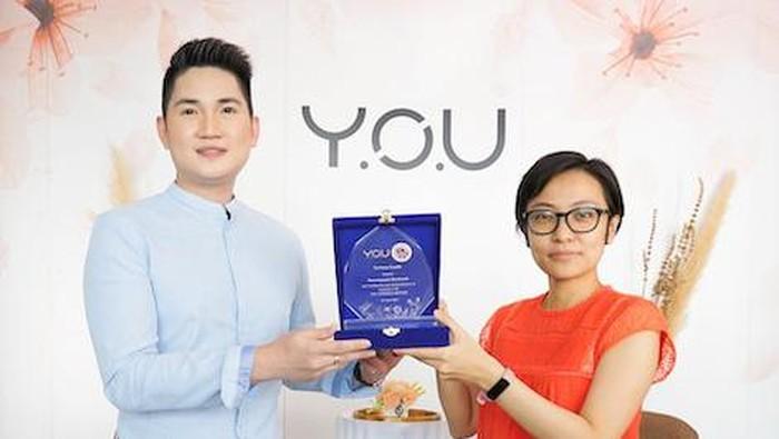 Y.O.U Gelar Acara You Deserve Better, Semarakkan Hari Kartini dengan Memberdayakan Perempuan