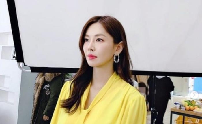 2. Kim Seo Yeon - The Penthouse / foto: instagram.com/sysysy1102