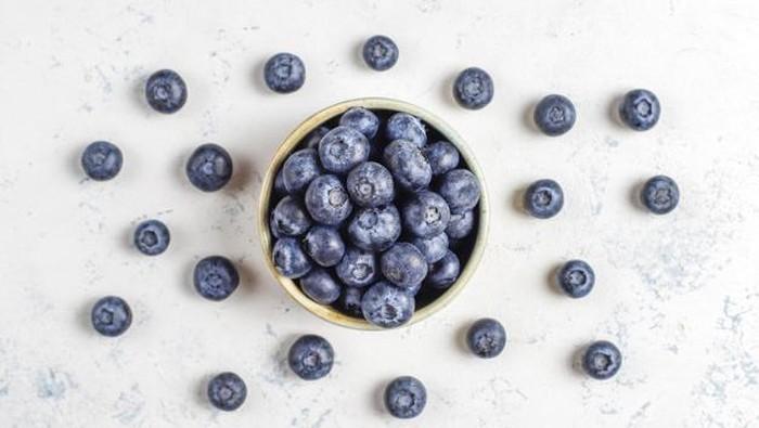 5 Makanan Kaya Antioksidan untuk Kulit, Kuku dan Rambut Lebih Glowing