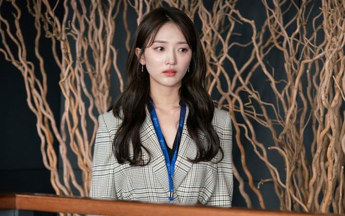 7. Pyo Ye Jin - V.I.P / foto: sbsdramaofficial