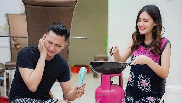 Alasan Nella dan Dory Tunda Umumkan Kehamilan, Sekarang Masuk Usia 6 Bulan