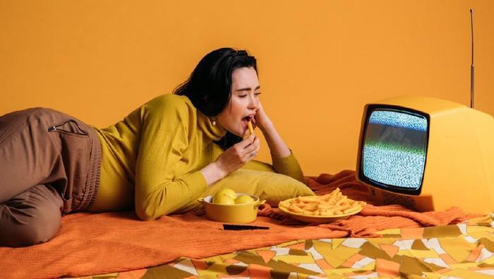 Apakah Benar Makan Malam Bisa Bikin Gendut?