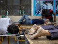 India Revisi Data, Kematian Covid Melonjak Salip AS