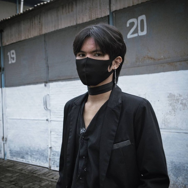 Bobocu Han Seojun versi Tulungagung