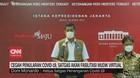 VIDEO: Satgas Akan Fasilitasi Mudik Virtual