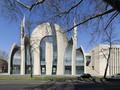 Ketika Gereja Ikut Berdonasi Pembangunan Masjid di Jerman