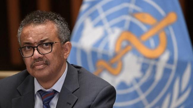 Dirjen WHO Minta Maaf Staf di Kongo Lakukan Pelecehan Seksual
