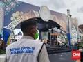 Aceh Catat Kasus Harian Covid-19 Tertinggi Selama Pandemi