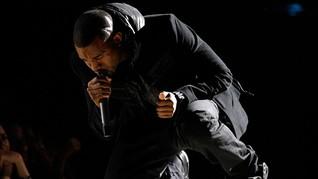Sneakers Yeezy Kanye West Laku Rp26 M, Termahal di Dunia