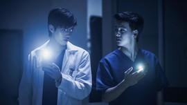 Ghost Lab, Film Terbaru Ice Paris dan Tor Tayang 26 Mei