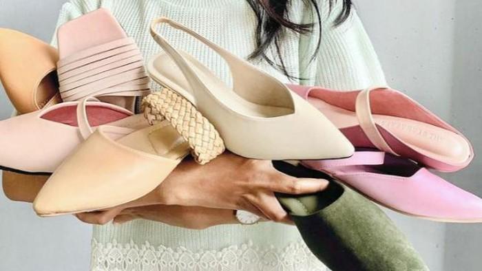 5 Model Sepatu untuk Kaki Lebar, Nyaman dan Stylish