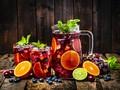 Kumpulan Resep Koktail Buah, Minuman Sajian Lebaran