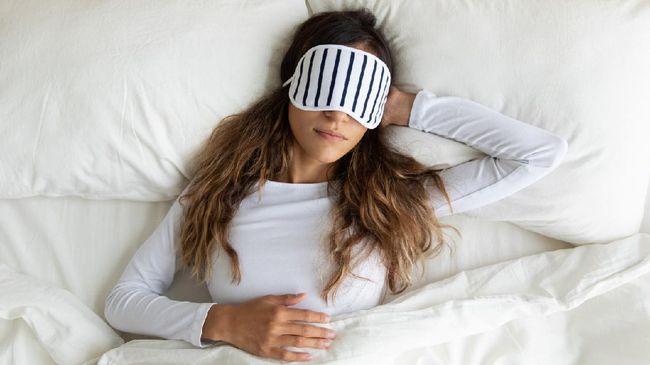 Seringkali mimpi tak sekadar dianggap sebagai bunga tidur. Beberapa percaya bahwa ada penjelasan di balik mimpi. Berikut arti mimpi menurut sains.