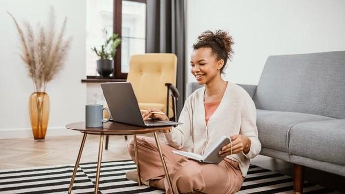 4 Tempat Alternatif untuk Bekerja selain di Rumah saat WFH