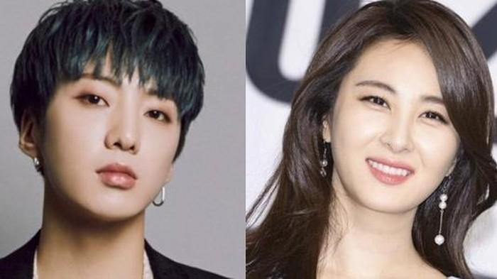Kang Seung Yoon dan Son Eun Seo Dikonfirmasi Bergabung dalam Musim ke-4 Drama Voice