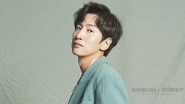 Mantan Tim Produksi Puji Sikap Lee Kwang-soo di Running Man