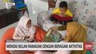 VIDEO: Mengisi Bulan Ramadan dengan Beragam Aktivitas