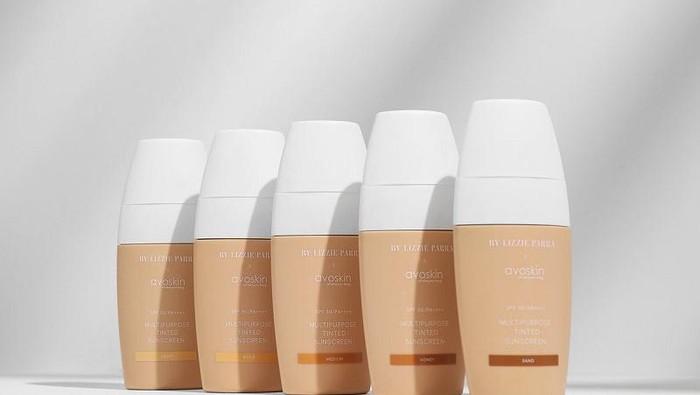 Resmi Rilis, Ini Kandungan Multipurpose Tinted Sunscreen Moisturizer BLP x Avoskin