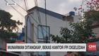 VIDEO: Munarman Ditangkap, Bekas Kantor FPI Digeledah