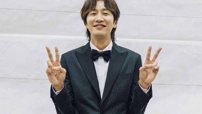 Mundur dari Running Man, Ini Momen Kocak Lee Kwang Soo yang Bakal Diingat Fans
