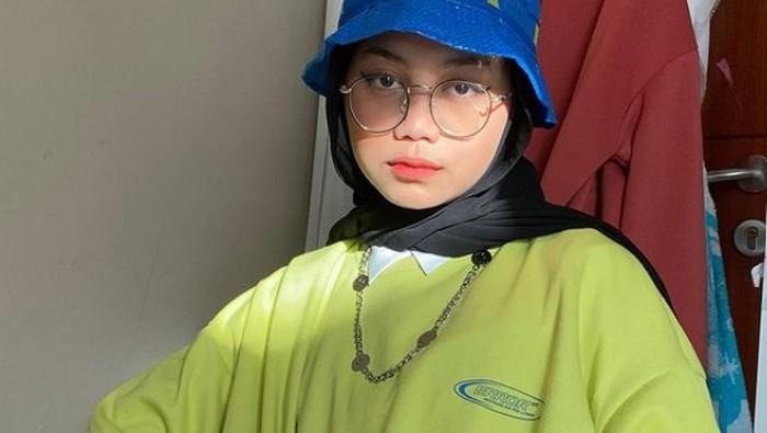 Racun Outfit dari Seleb TikTok Nayla Jasmine
