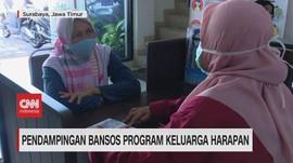 VIDEO: Pendampingan Bansos Program Keluarga Harapan
