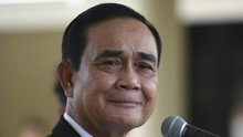 Thailand Izinkan Turis 46 Negara Masuk Tanpa Karantina