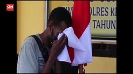 VIDEO: 5 Anggota KKB Serahkan Diri dan Ikrar NKRI