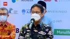 VIDEO: Menkes Lakukan ini Cegah Penyebaran Varian Baru Corona