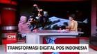 VIDEO: Transformasi Digital Pos Indonesia (4/5)