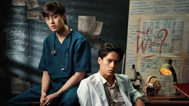 Review Film: Ghost Lab