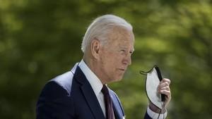 Fakta Bom Canggih yang Diam-diam Dijual Biden ke Israel