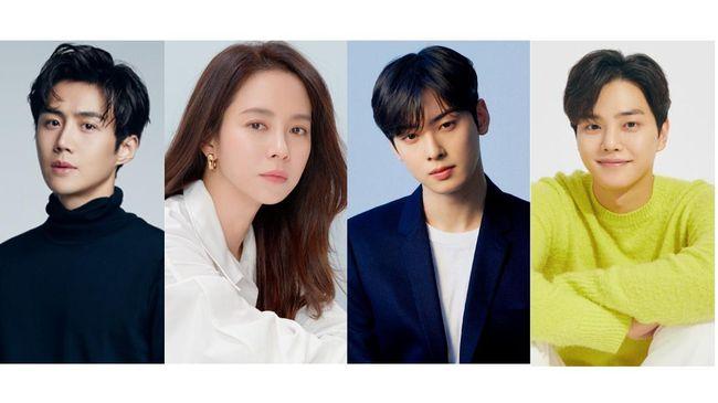 Sejumlah nama besar di industri hiburan Korea Selatan masuk daftar pemenang Brand Customer Loyalty Awards 2021.