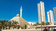 Kuwait Izinkan Masuk Warga Asing Sudah Vaksin Mulai 1 Agustus