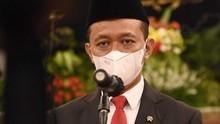 Bahlil: Kementerian Investasi Ada Karena Usul Menteri PUPR