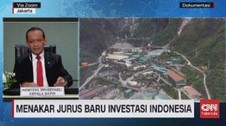 VIDEO: Menakar Jurus Baru Investasi Indonesia