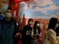Suka Cita Warga China Wisata Sejarah Partai Komunis