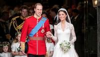 <p>Tak terasa pernikahan Pangeran William dan Kate Middleton telah genap berusia 10 tahun, Bunda. (Foto: Instagram @kensingtonroyal)</p>