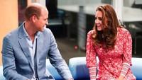 <p>Tak hanya itu, selama ini rumah tangga Pangeran William dan Kate Middleton tak pernah mendapat gosip miring, lho. (Foto: Instagram @kensingtonroyal)</p>
