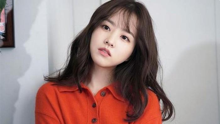 Aktris Park Bo Young Resmi Miliki Akun Instagram Pribadi