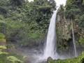 Air Terjun di Bengkulu yang Setia dengan Pesan Soekarno