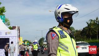 Tambah 791 Positif Covid, Kasus Harian Yogyakarta Pecah Rekor