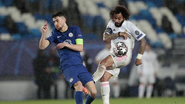 Real Madrid disebut bakal kehilangan banyak pemain di akhir musim. Berikut lima pemain yang diyakini bakal pergi di akhir musim.
