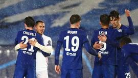 Asnawi Masuk Best 11, Madrid vs Chelsea Imbang