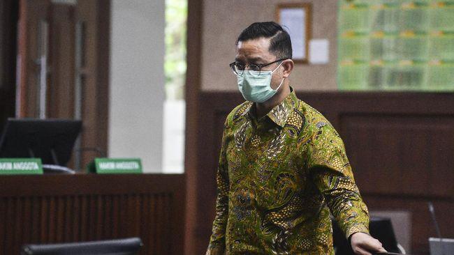 Penyuap eks Mensos Juliari, Ardian Iskandar, divonis 4 tahun penjara terkait pengadaan bansos covid-19.