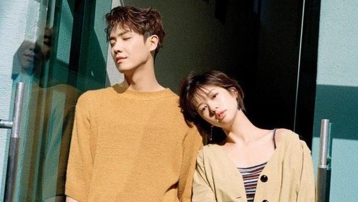 Tak Seindah Drama, Kisah Cinta Pasangan ini Kandas di Tengah Jalan